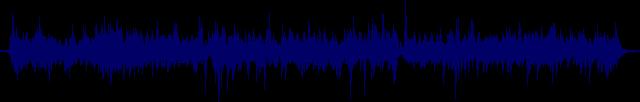 waveform of track #132542