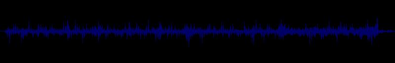 waveform of track #132544