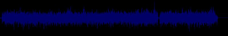 waveform of track #132562