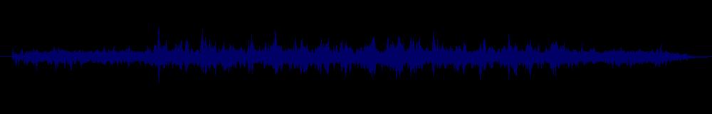 waveform of track #132572