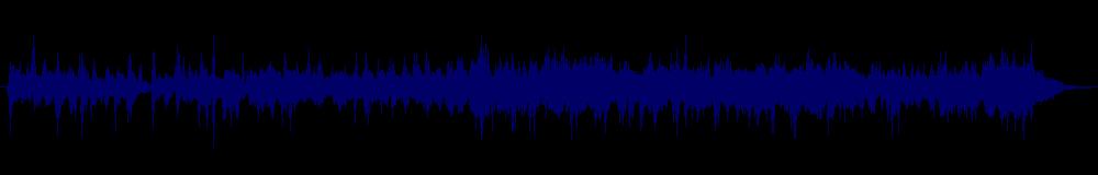waveform of track #132573