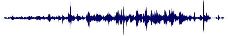 waveform of track #132574