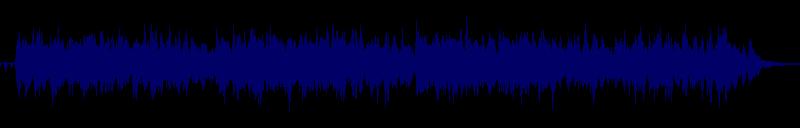 waveform of track #132587