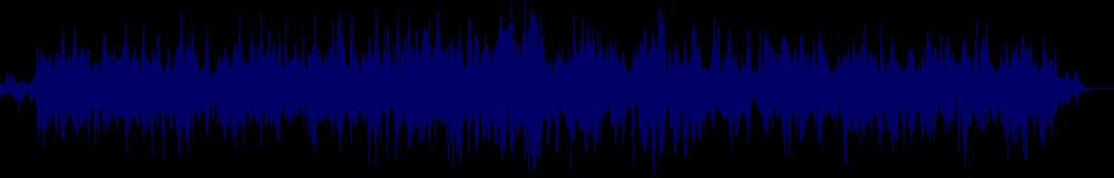 waveform of track #132589