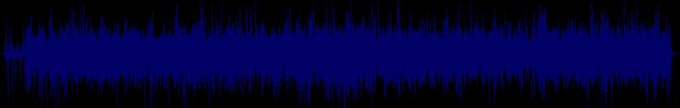 waveform of track #132590