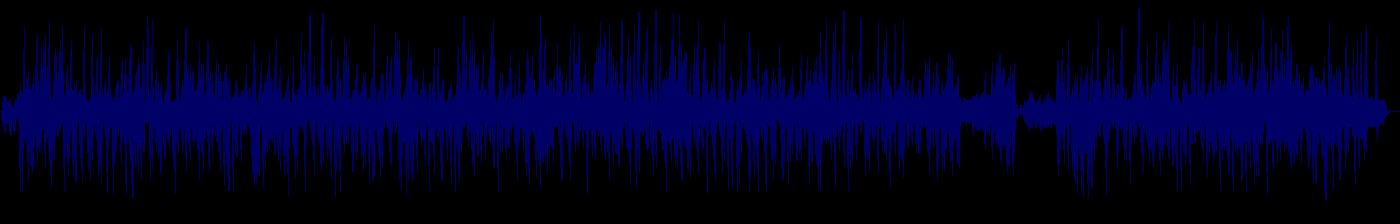 waveform of track #132596