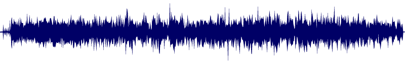 waveform of track #132603