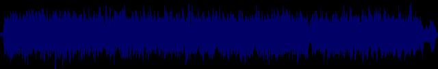 waveform of track #132607
