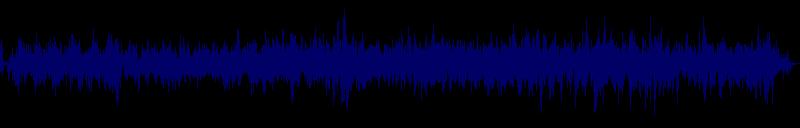 waveform of track #132617