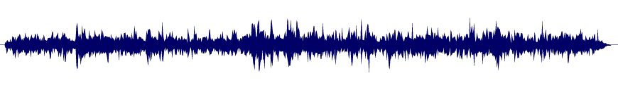 waveform of track #132632