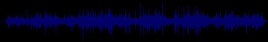 waveform of track #132636