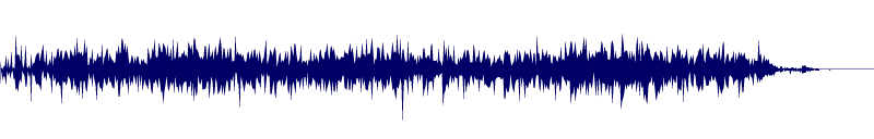 waveform of track #132650