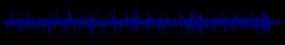 waveform of track #132654