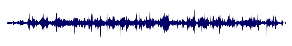 waveform of track #132672