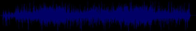 waveform of track #132673