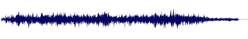 waveform of track #132689