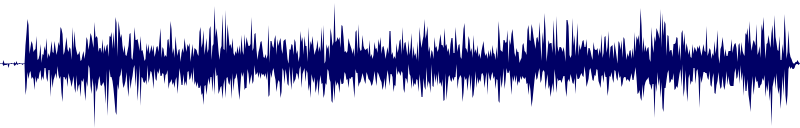 waveform of track #132699
