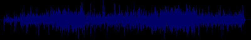 waveform of track #132700