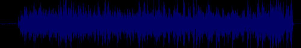 waveform of track #132702