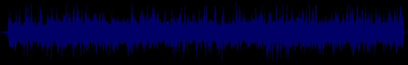 waveform of track #132706