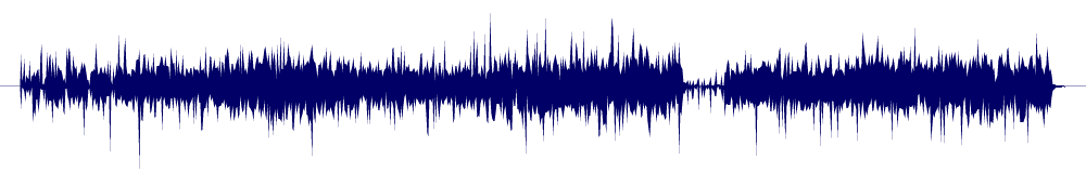 waveform of track #132712