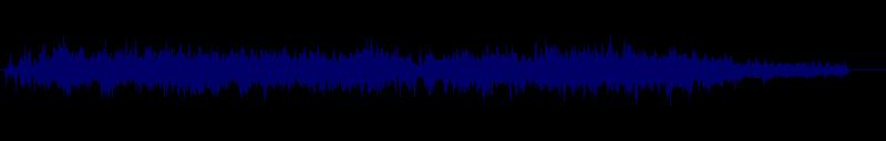 waveform of track #132715