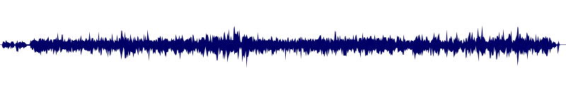 waveform of track #132718