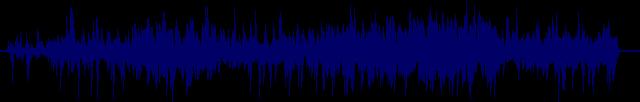 waveform of track #132728