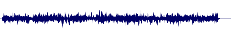waveform of track #132730