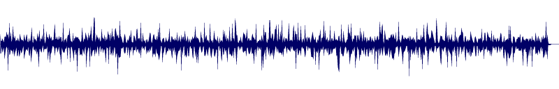 waveform of track #132750