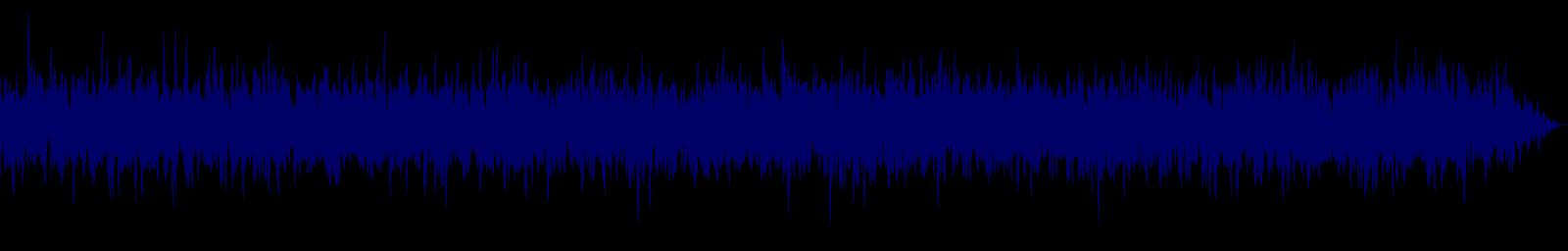 waveform of track #132757