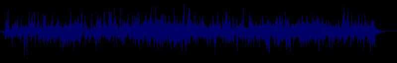 waveform of track #132784