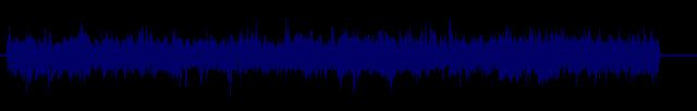 waveform of track #132804
