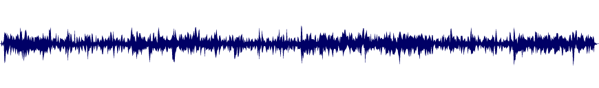 waveform of track #132810