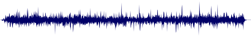 waveform of track #132818
