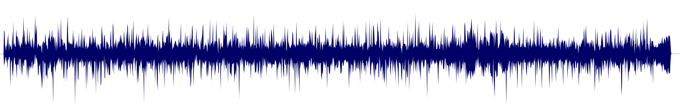 waveform of track #132836
