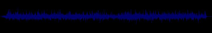 waveform of track #132842