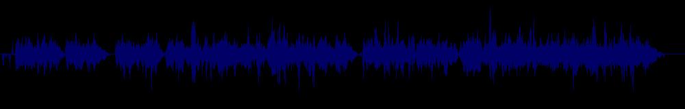waveform of track #132850