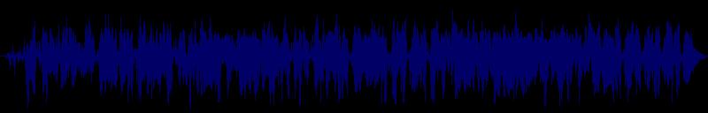 waveform of track #132854