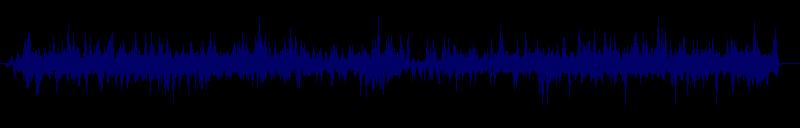 waveform of track #132872