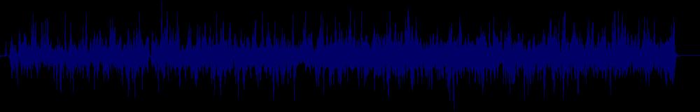 waveform of track #132894