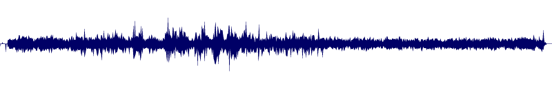 waveform of track #132927