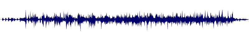 waveform of track #132928