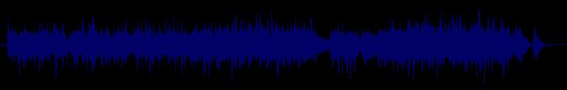 waveform of track #132932