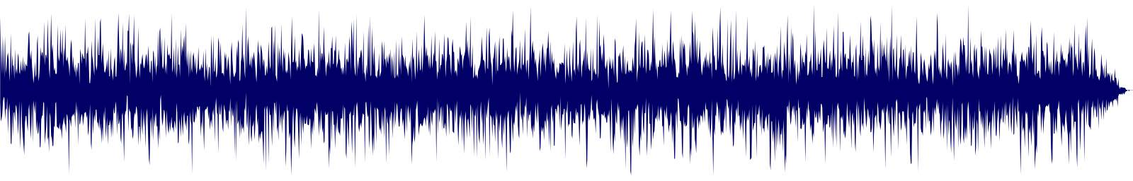 waveform of track #132938