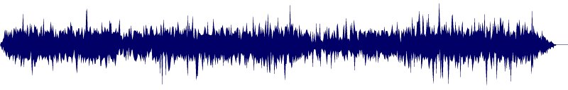 waveform of track #132952