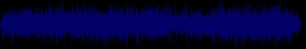 waveform of track #132959