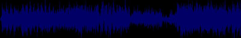 waveform of track #132960