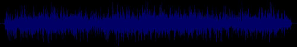 waveform of track #132971