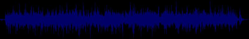 waveform of track #132977